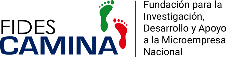 Logo FIDESCAMINA